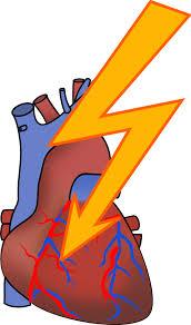 مضاعفات جلطة القلب