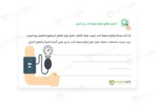 صورة 5 طرق لعلاج ارتفاع ضغط الدم في المنزل