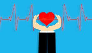 مخطط كهربية القلب